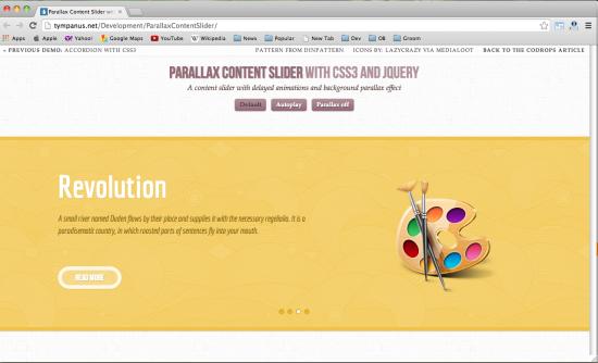 parallex-content-slider