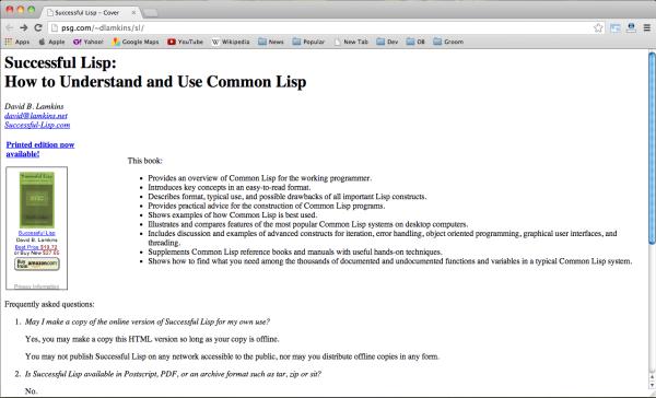 understand-common-lisp