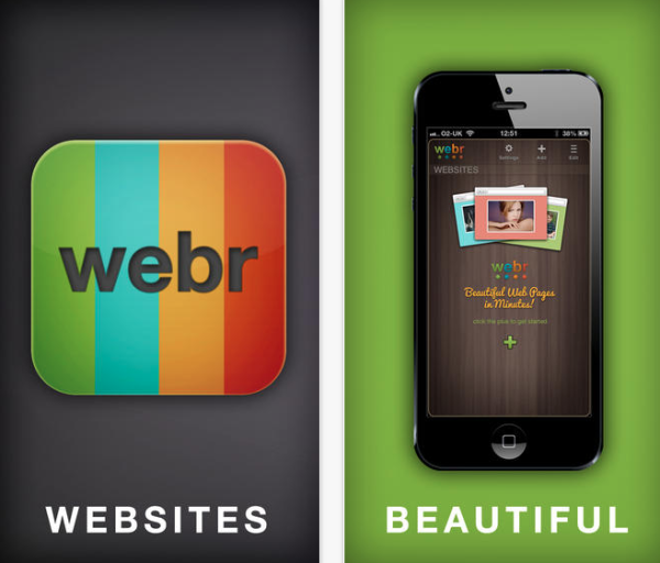 Best Free iPhone apps for designers 2014 - webr