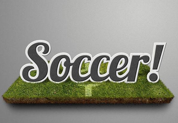 Soccer-Themed
