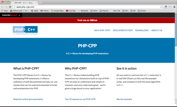 php-cpp