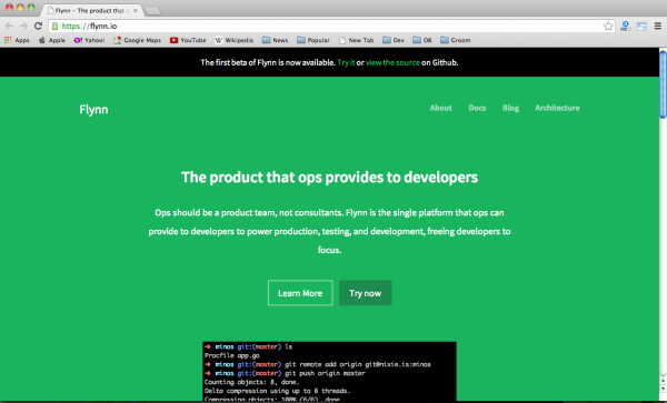 fresh tool for designers and developers of october 2014  - flynn