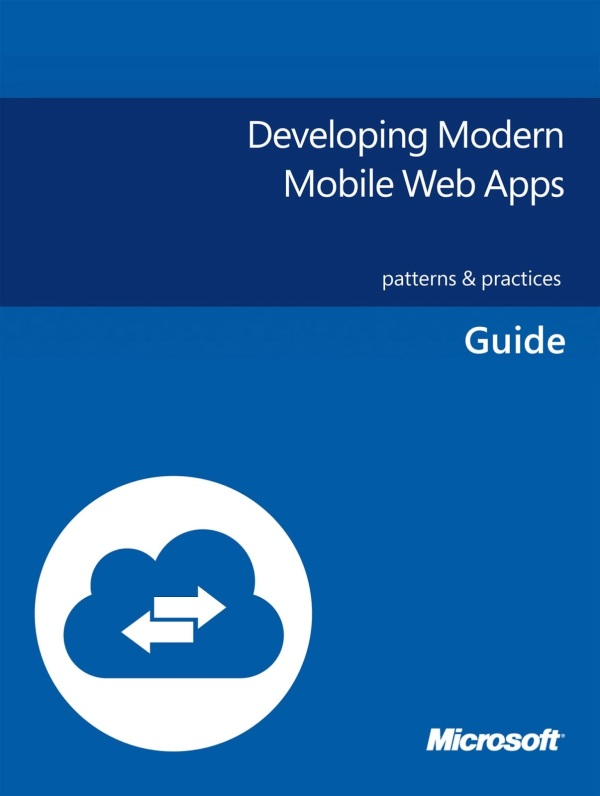 Developing Modern Mobile Web Apps-1