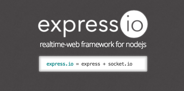 best Node.js MVC frameworks for javascript - expressjo