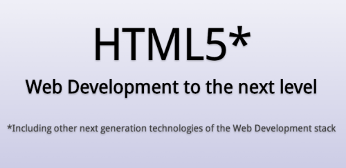 top best html5 and javascript presentation framework html5