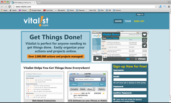 best task management tools for 2015  - vitalist