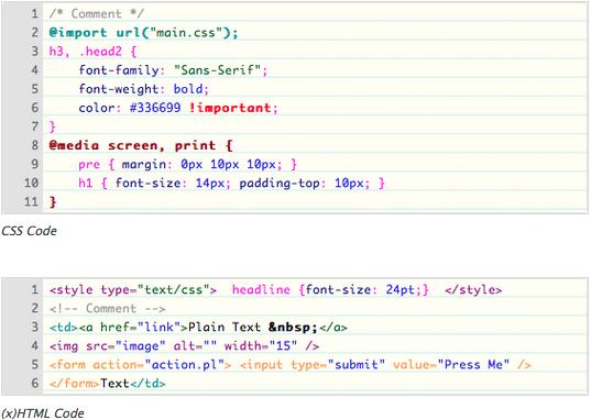 best syntax highlighter wordpress plugin - FV-code-highlighter