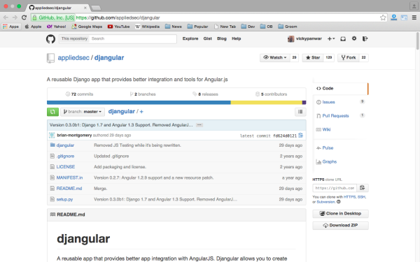best angularJS tools for web developers for 2015 - djangularjs