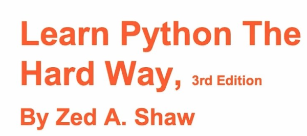 Best free programming books- pythonbook