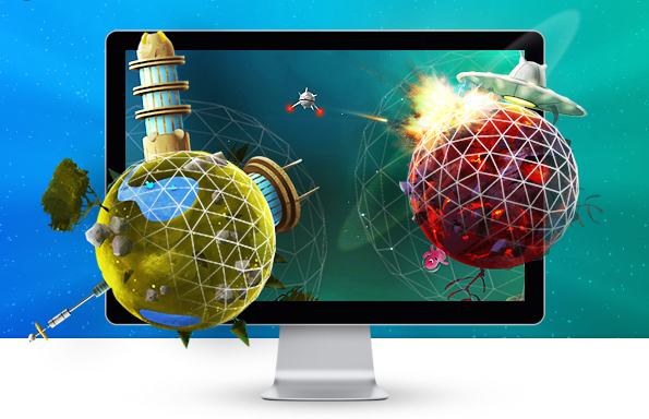 25 Best HTML5 & JavaScript Game Engine Libraries for Developers