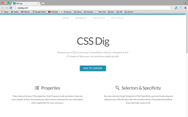 fresh best tools for year 2015 for web developers - cssdig