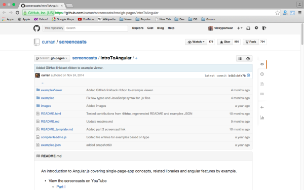 best resources and tutorials to learn AngularJS - introtoangularjs