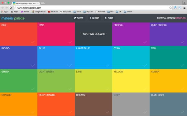 fresh best tools for year 2015 for web developers - meterialpelatte