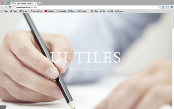 fresh best tools for year 2015 for web developers ui-tiles