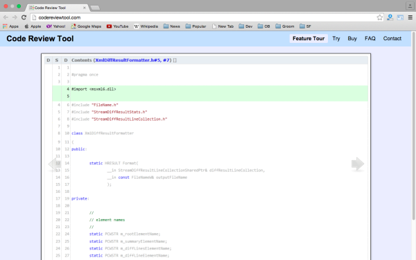 best code review tools for programmers  - codereviewtool
