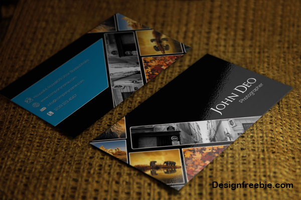 40 latest free business card psd templates devzum free business card psd templates cheaphphosting Gallery