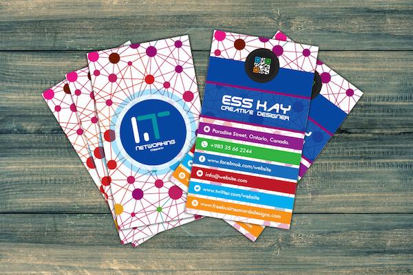 40 latest free business card psd templates devzum free business card psd templates reheart Gallery
