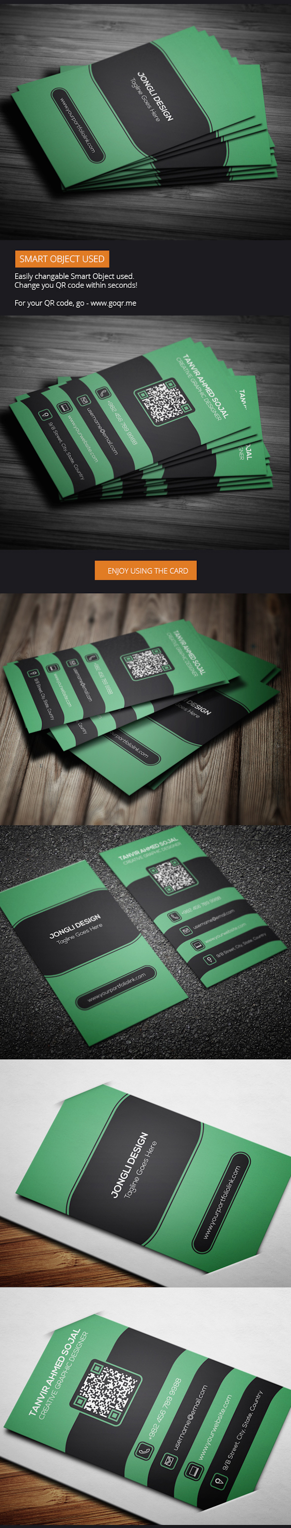 40 latest free business card psd templates devzum free business card psd templates reheart Gallery
