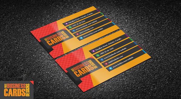 40 latest free business card psd templates devzum free business card psd templates colourmoves