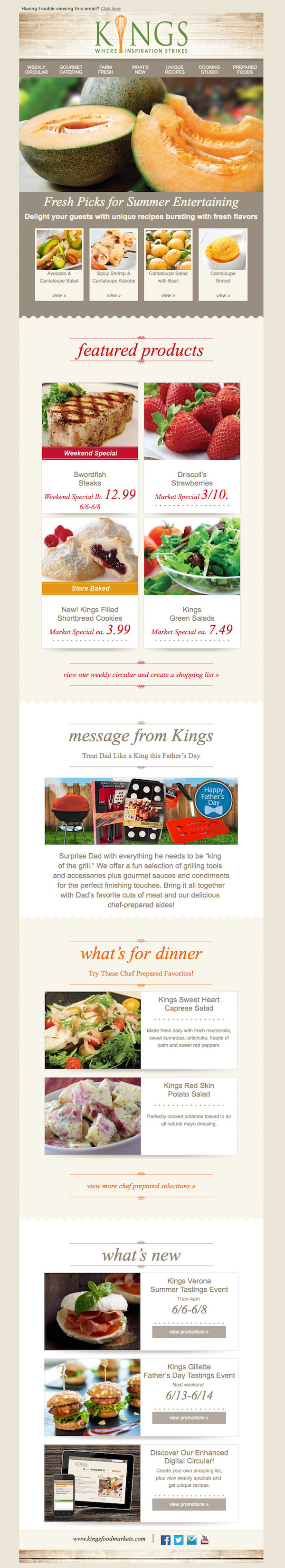 creative-email-newsletter-designs