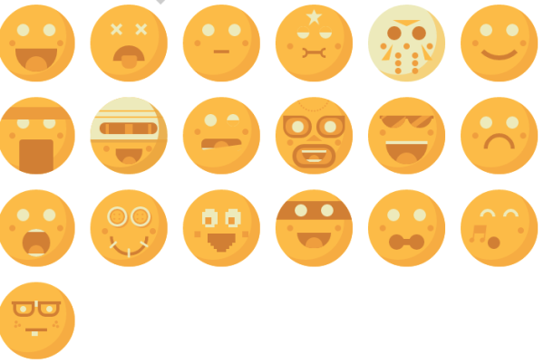 css-smiles - best resources for web designers for 2015
