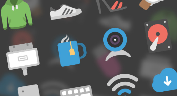 flat-icons - best resources for web designers for 2015