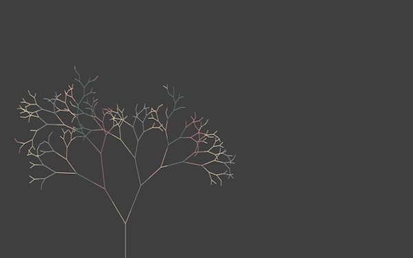 Awesome Collection Of 50 Fresh Minimal Wallpapers Devzum