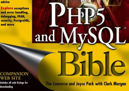 php5 and mysql