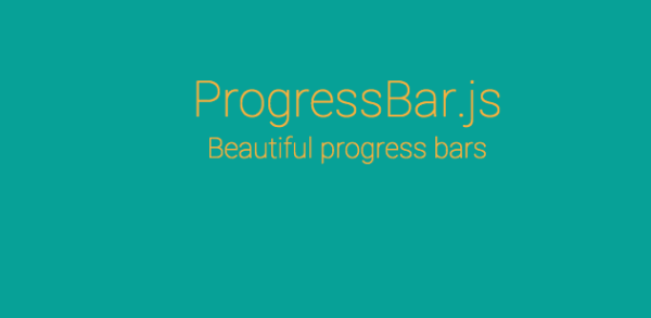 progressbar - best resources for web designers for 2015