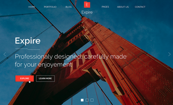 psd-theme - best resources for web designers for 2015