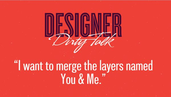 designers-talks-dirty