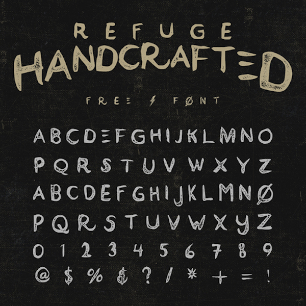 best-free-handwritten-fonts