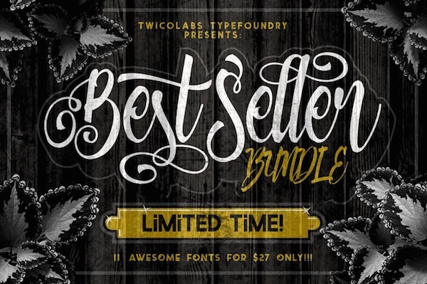 font-bundle-deal