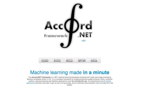 best-machine-learning-tools