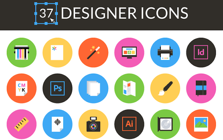 designer-icon-set