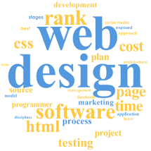 web design most important part of website